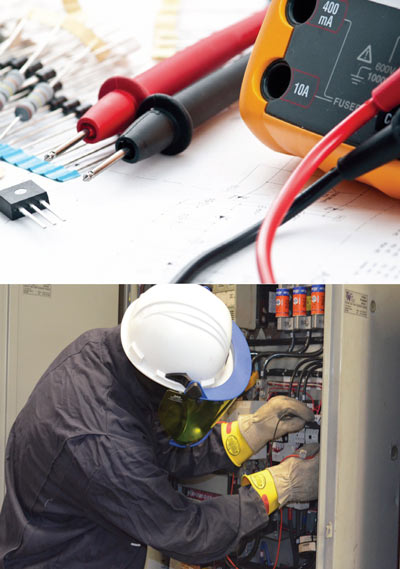 electrician course las vegas - electrical training school